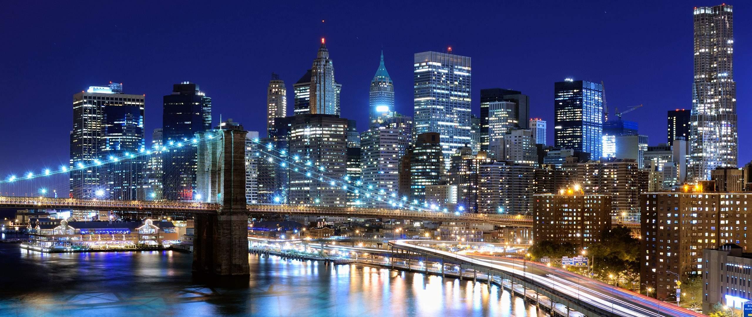 Farola solar Soluxio poste de luz solar en ciudad inteligente Nueva York