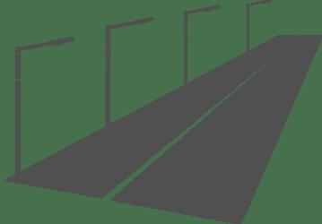 Soluxio-Grid-Solar-Straßenlaterne